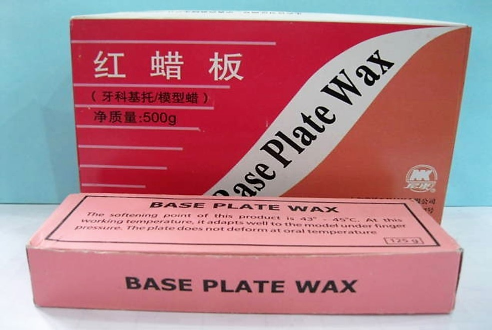 Sáp Base Wax